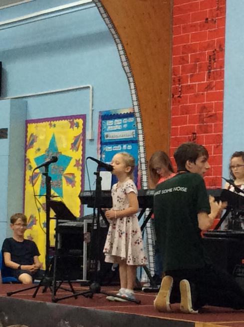 Rocksteady Music Concert