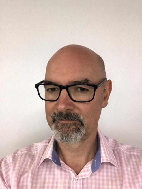 Mr Guy Woolley - Trustee