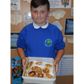 Fred's Welsh Cake