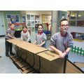 Week 1 - Making a Viking boat