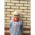 Isabella Brooks P4McB - Class Council