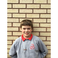 Cormac McEntee P7K - Vice Chairperson