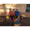 Building Noah's Ark
