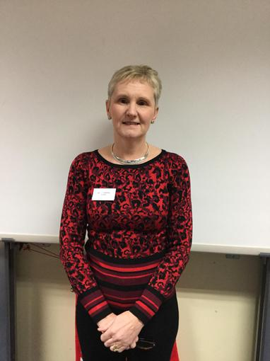 Mrs Nicola Markwell - Board of Governors