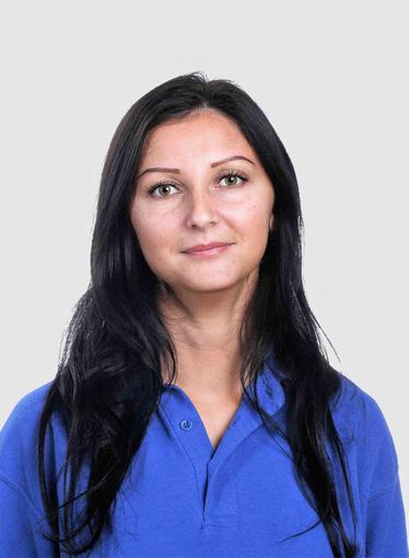 Ms  M. Gabrielova
