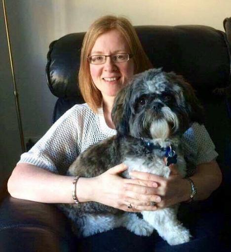 Mrs Debbie Henderson - RRS Coordinator