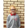 Niamh Latuske P4McB - Fundraising