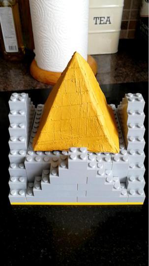 James' Perfect Pyramids