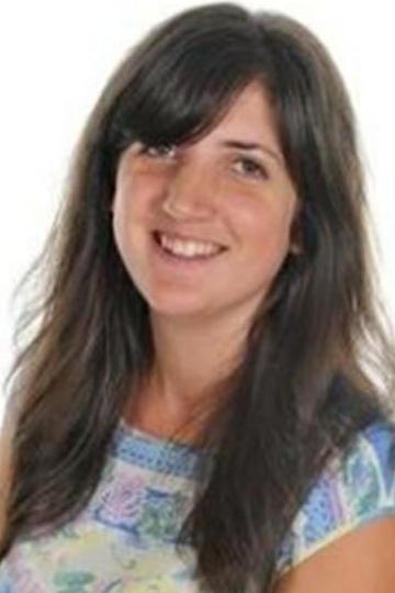 Mrs Halsall - Nursery Teacher