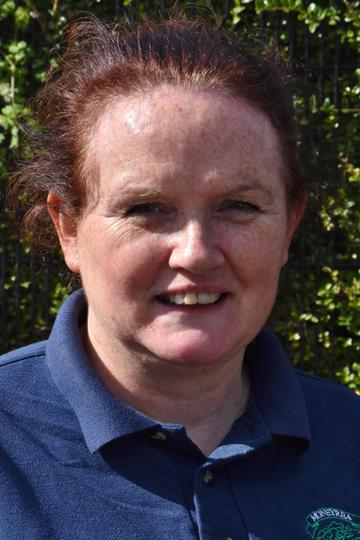Mrs Kelly - Building Supervisor