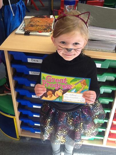 Pupil of the Week - Friday 16th October