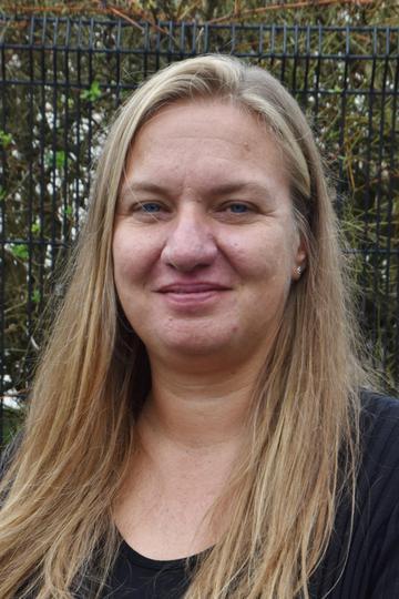 Miss Welsh - Year 4 Teacher