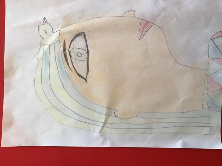 Sarah's Egyptian
