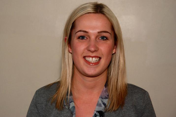 Miss Holly Scott. Year 1 Teacher