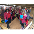 working together in the sandpit