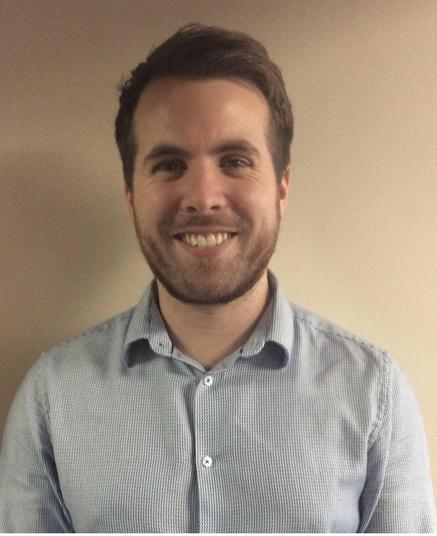 Mr Ben Hayden. Year 6 Teacher