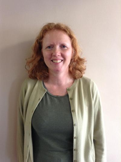 Mrs Kirstine Williams. Year 4 Teaching Assistant.
