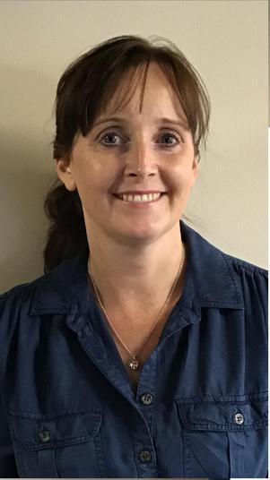 Mrs Nicola Woodhouse. Nursery Teaching Assistant