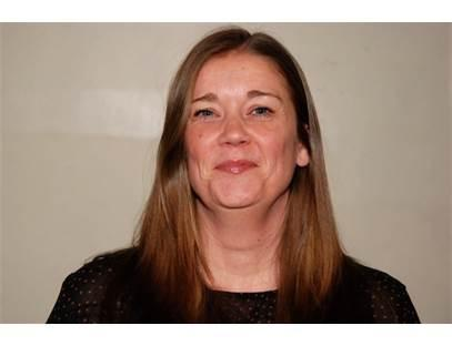 Mrs Colleen Stephenson. Higher Level Teaching Assistant.