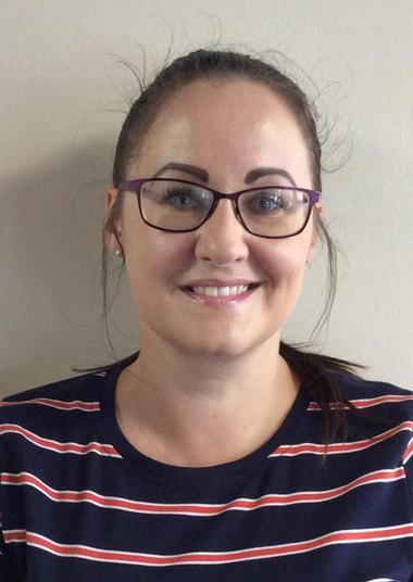 Miss Gemma Saddler. Midday Supervisor. OSC Playworker