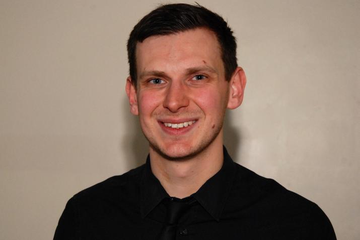 Mr Steven Smith. Assistant Head. Year 3 Teacher