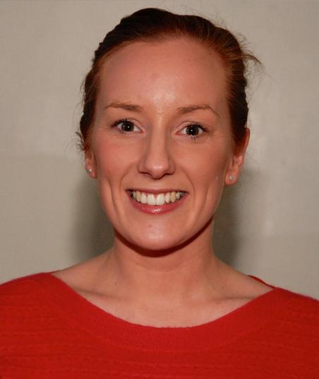 Miss Carol Moulder. Deputy Head. Year 2 Teacher