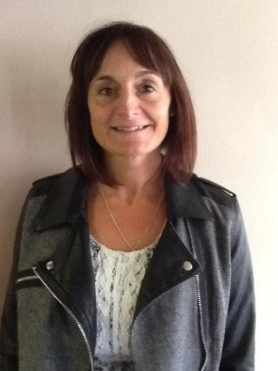 Mrs Beverly Broomfield. Reception Teaching Assistant.