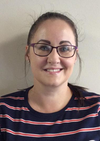 Gemma Saddler. OOSC Playworker
