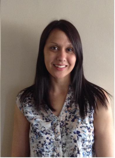 Mrs Cheryl Bryden. Reception Teacher