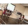 Osigilli Massai Warriors