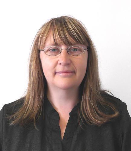 Lunchtime Supervisor: Mrs Ann Auckland