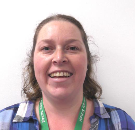 Lunchtime Supervisor: Mrs Jessica Markham