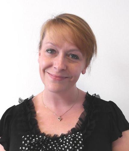 Mrs Sarah Ogden (EYFS Lead)