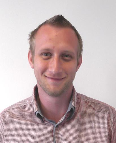 Inclusion Mentor: Mr Dean Smith