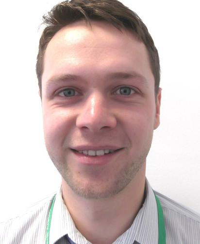 Mr Alex Green