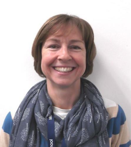 Administrator / Technician: Mrs Hazel Johnson
