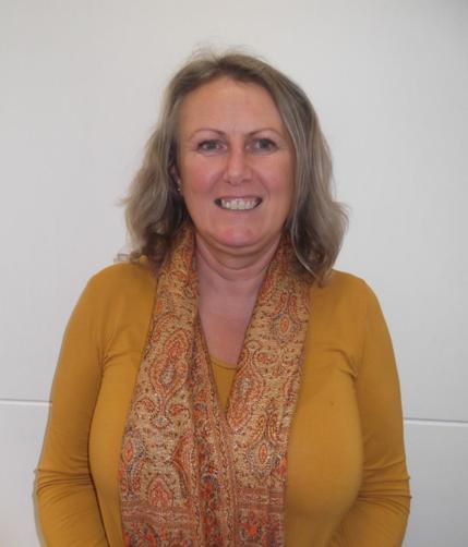 Mrs Alison Cooper Moore