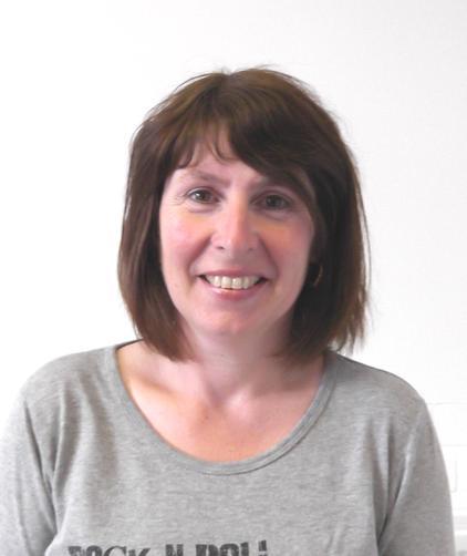 Lunchtime Supervisor: Mrs Sharon Wickes