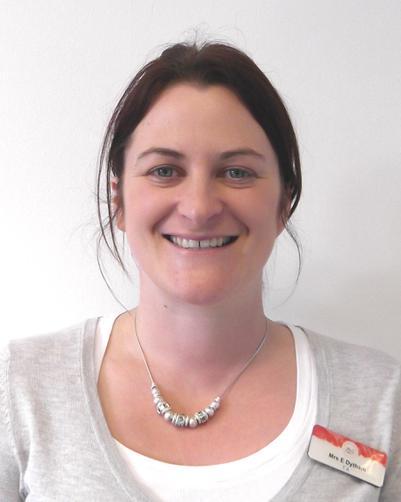 Mrs Elspeth Dytham