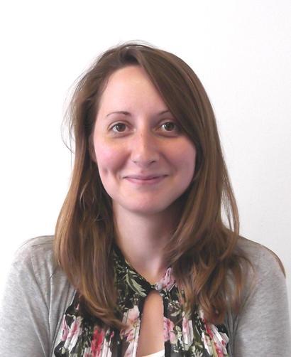 Mrs Sarah MacGregor