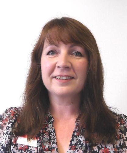 Mrs Lorraine Lewis