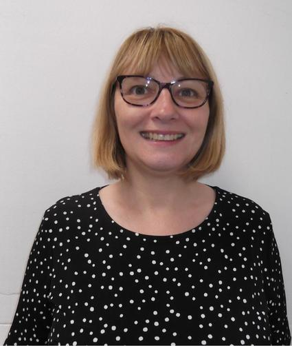 Headteacher: Mrs Vicky Johnson (LLE) (DSL)