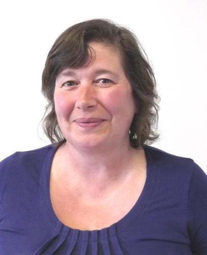 Mrs Julie Brown