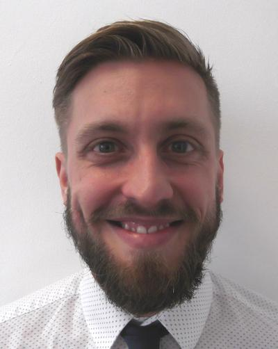 Deputy Headteacher: Mr Ben Carver (SLE)