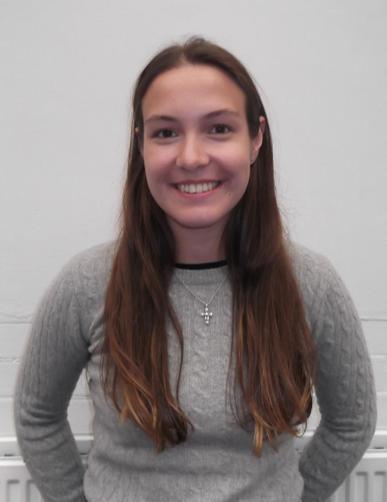 Miss Katie Berriman