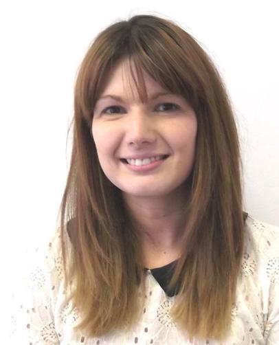 Miss Nicola Beckett Years 3/4