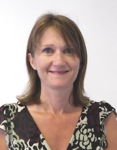 Mrs Rachel Winter