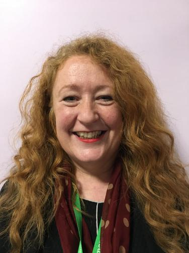 Karen Robertson (Play Therapist)