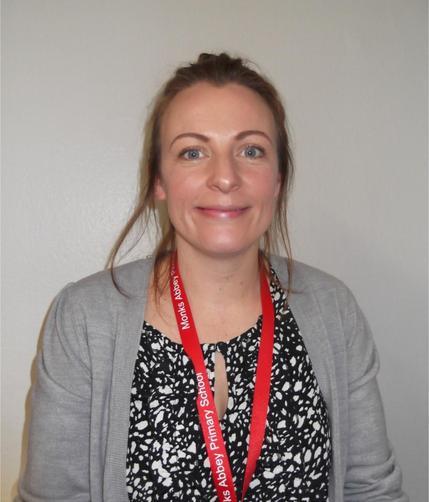 Lunchtime Supervisor: Miss Barbara Green