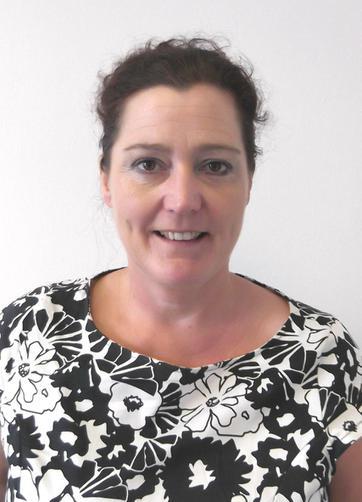 Senior Lunchtime Supervisor: Mrs Linda Goble